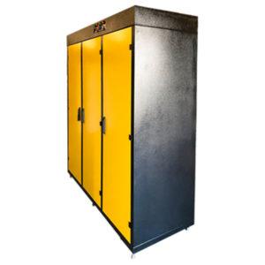 Шкафы сушильные