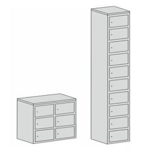 Шкафы для кассира